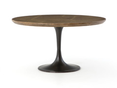 Powell Dining Table 55""