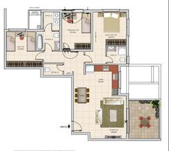 Harish 4 Room 3rd.PNG