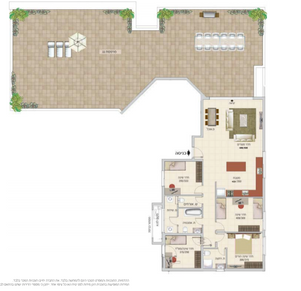 Harish 5 Room Penthouse 2nd.PNG