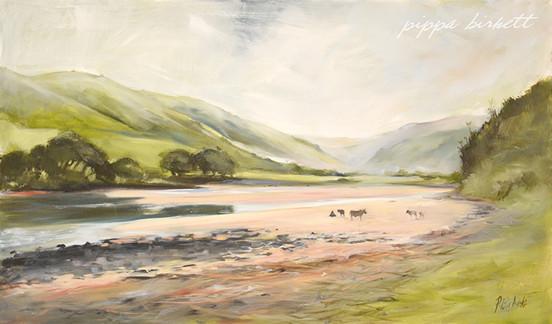 Transkei River