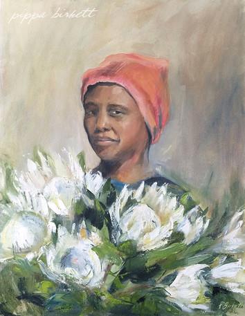 Protea Picker