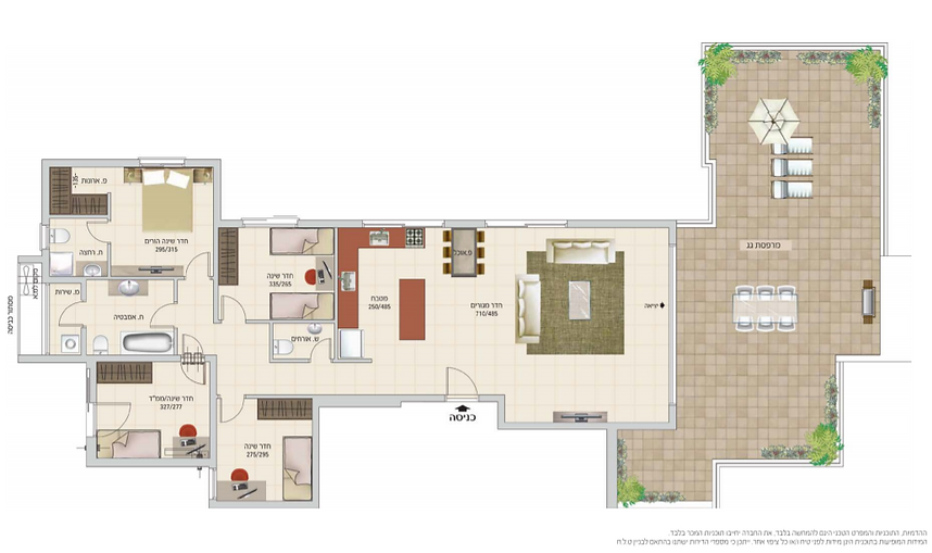 Harish 5 Room Penthouse.PNG