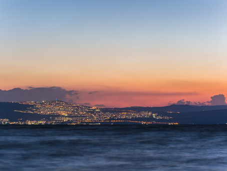 Tiberias – Holidaying in an Ancient City