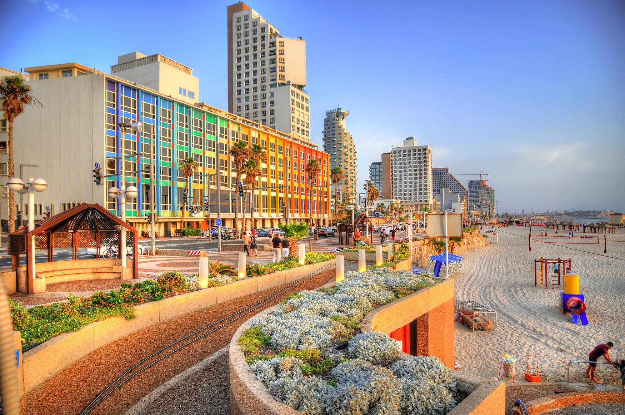 Tel Aviv Israel_415012924