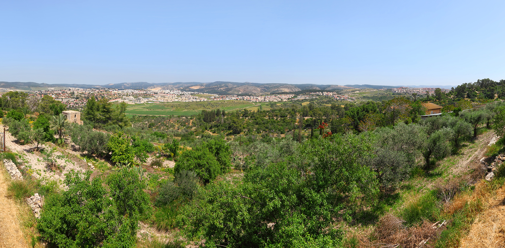 Bet Shemesh, Israel_134885816 smll