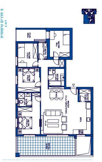 Achziv 5 Room plans.JPG
