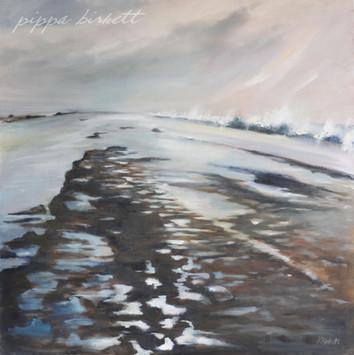 Maphelane - Rocky Ledge