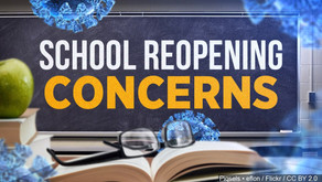 Henry County schools postpone return to classroom instruction due to COVID-19 cases