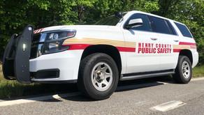 Homicide investigation underway after man found dead in Fieldale