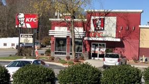 Man found near dumpsters of KFC in Collinsville identified