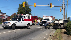 Overdosed driver charged with DUI following crash in Collinsville