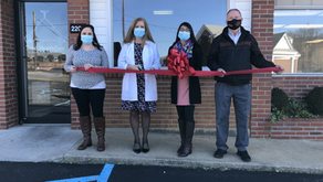 Total HealthCare in Collinsville holds grand opening ribbon cutting