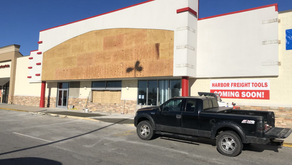 Harbor Freight Tools in Martinsville slated to open in spring, now hiring