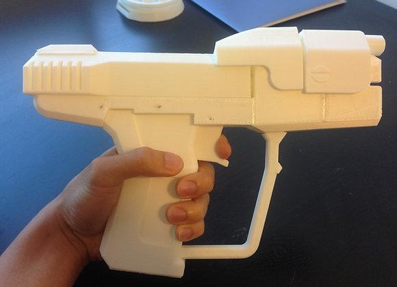 Halo Blaster