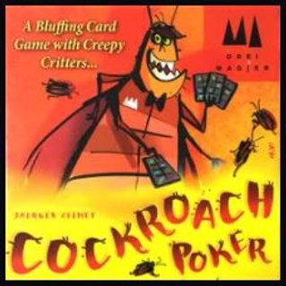 Cockeroach Poker