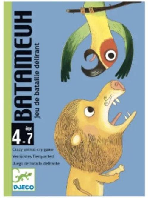 Batameuh