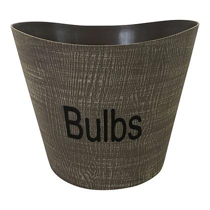 """8"""" Bulbs 3-Qt"""