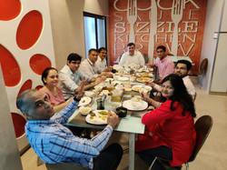 Eid & Akshay Tritya Luncheon