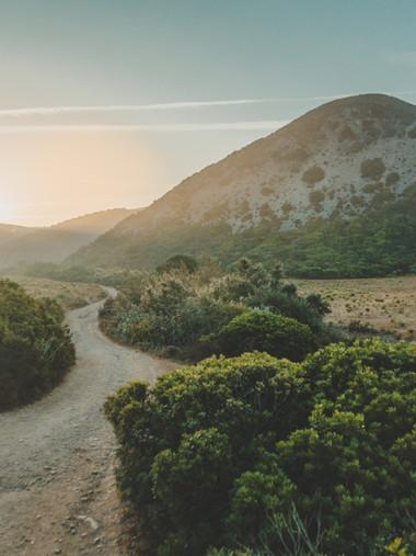 Randonnée Algarve Carrapateira