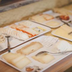 Breakfast Pensao das Dunas