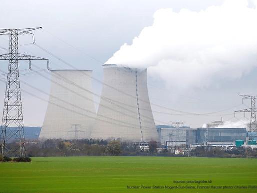Masa Depan Pengembangan Nuklir di Indonesia