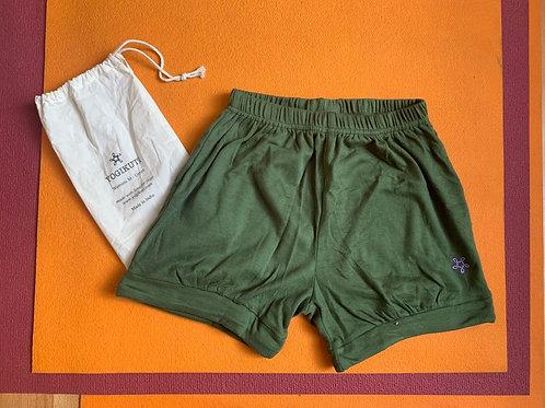 Yogakuti Pune Pants Green Womens