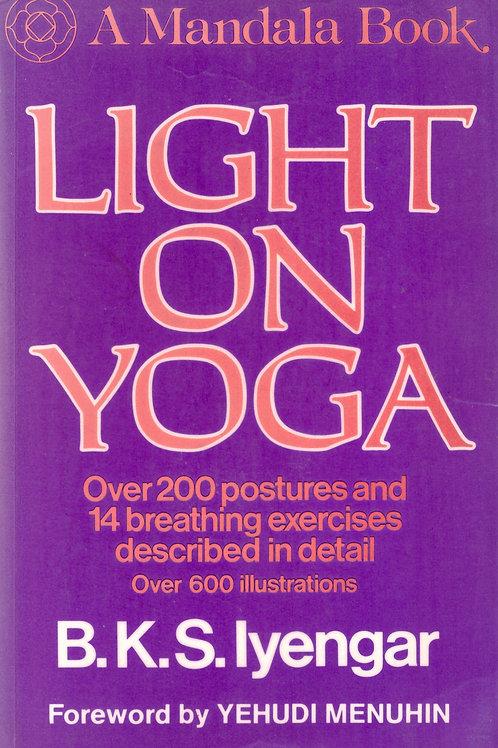 LightOn Yoga