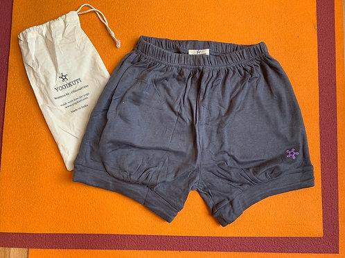 Yogakuti Pune Pants Grey Womens