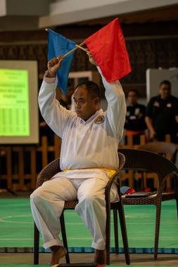 Inter-CC Pencak Silat Championship 3 (1