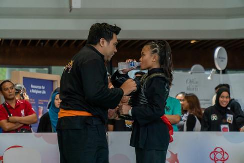 Inter-CC Pencak Silat Championship 27 (1