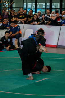 Inter-CC Pencak Silat Championship 29 (1