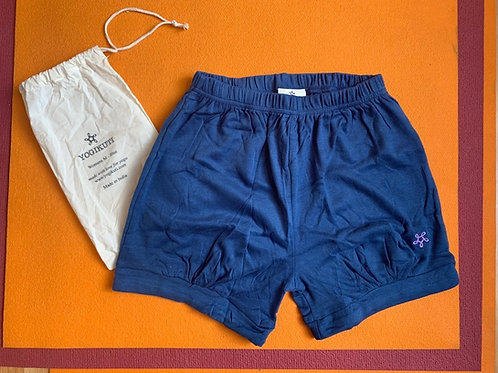 Yogakuti Pune Pants Blue Womens