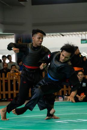 Inter-CC Pencak Silat Championship 26 (1
