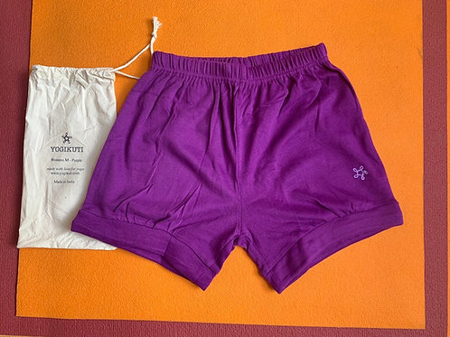 Yogakuti Pune Pants Purple