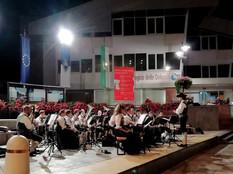 Banda di Anterivo - Musikkapelle Altrei, 2018