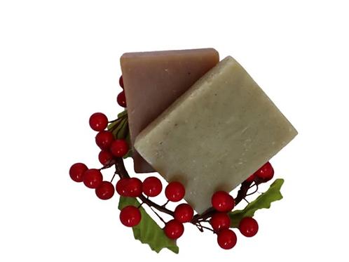 CHRISTMAS SOAP BUNDLE