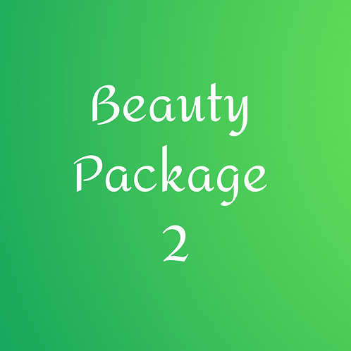 Beauty Package 2