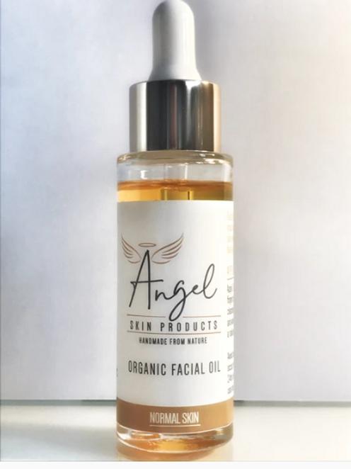 Facial Oil for Normal Skin