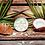 Thumbnail: ALL NATURAL BODY BUTTER COCONUT & ARGAN