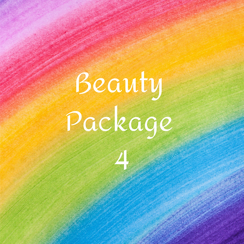 Beauty Package 4
