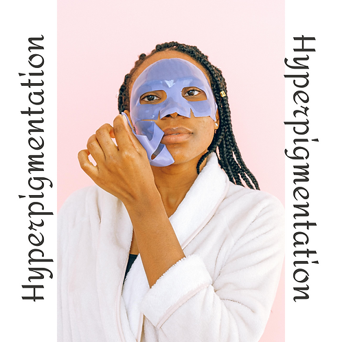 Mild Hyperpigmentation Treatment Kit