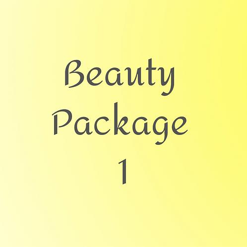 Beauty Package 1