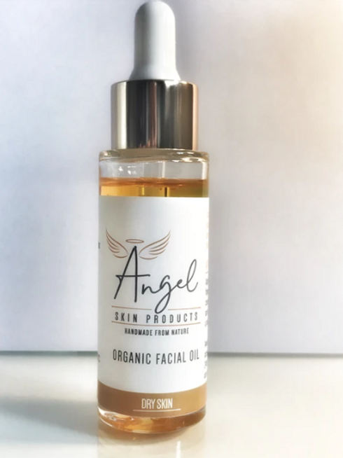 Facial Oil for Dry Skin