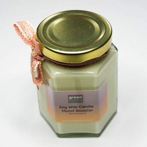 Large SOY WAX CANDLE