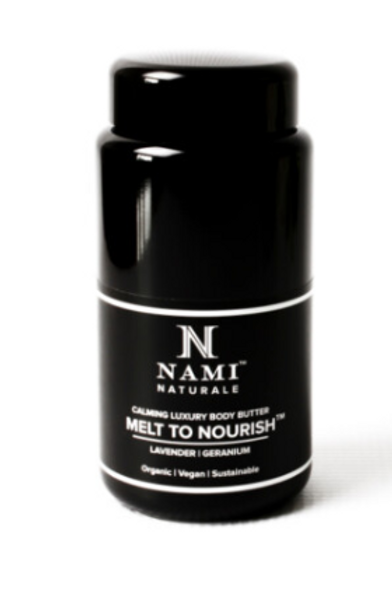 Melt to Nourish