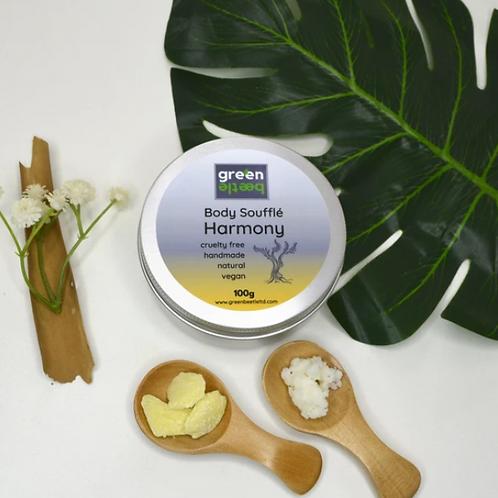 Body Souffle - Harmony