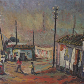 BARRAQUES DE LA PERONA 1977