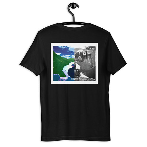 The Divide T-Shirt