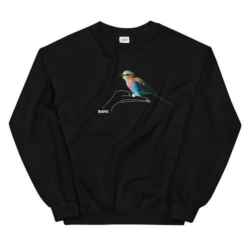 Bird Crewneck Sweatshirt