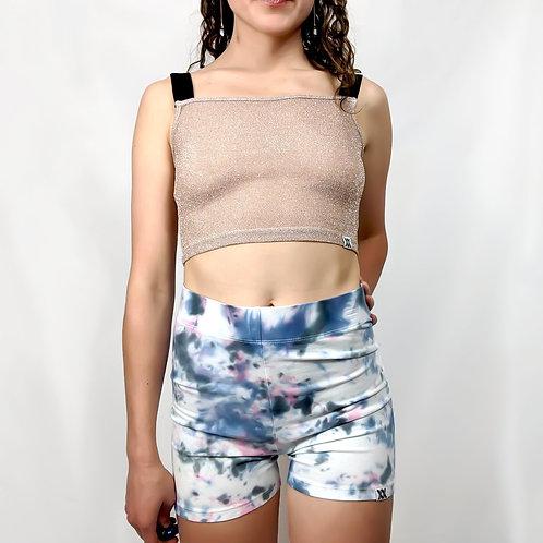 Summer Sky Tie Dye Shorts